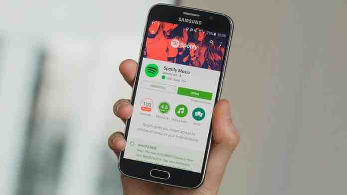 spotify-student-android