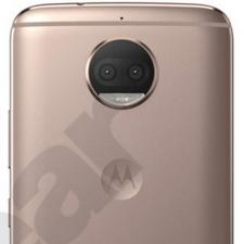 Moto G5S plus oro