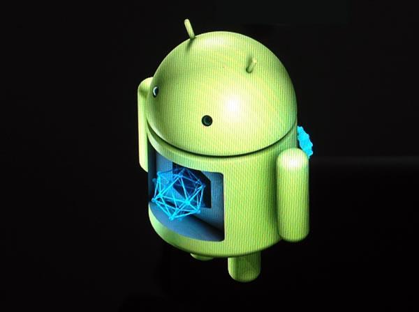 aggiornamenti disponibili android o