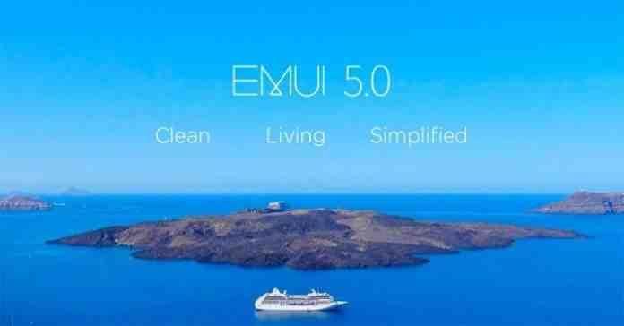 huawei-EMUI-5.0