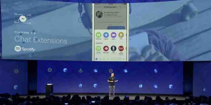 spotify-facebook-messenger