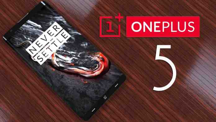 oneplus 5 prezzo