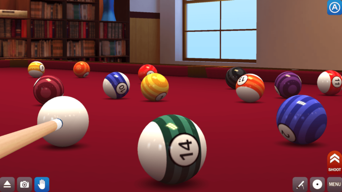 pool break pro biliardo 3d gratis