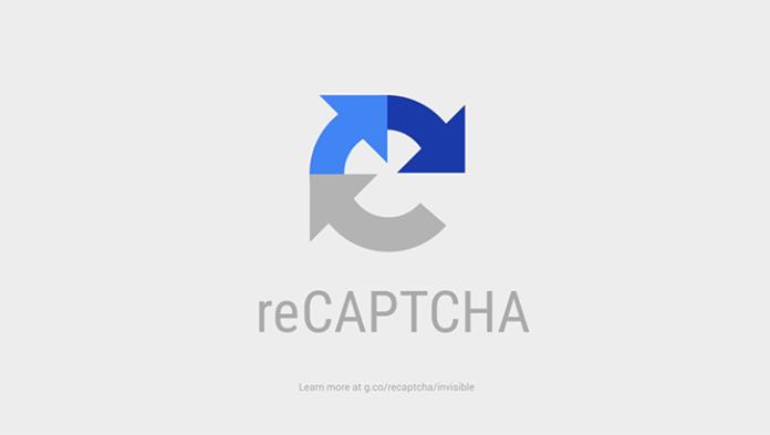 recaptcha android