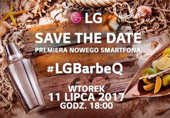 LG Q6 presentazione