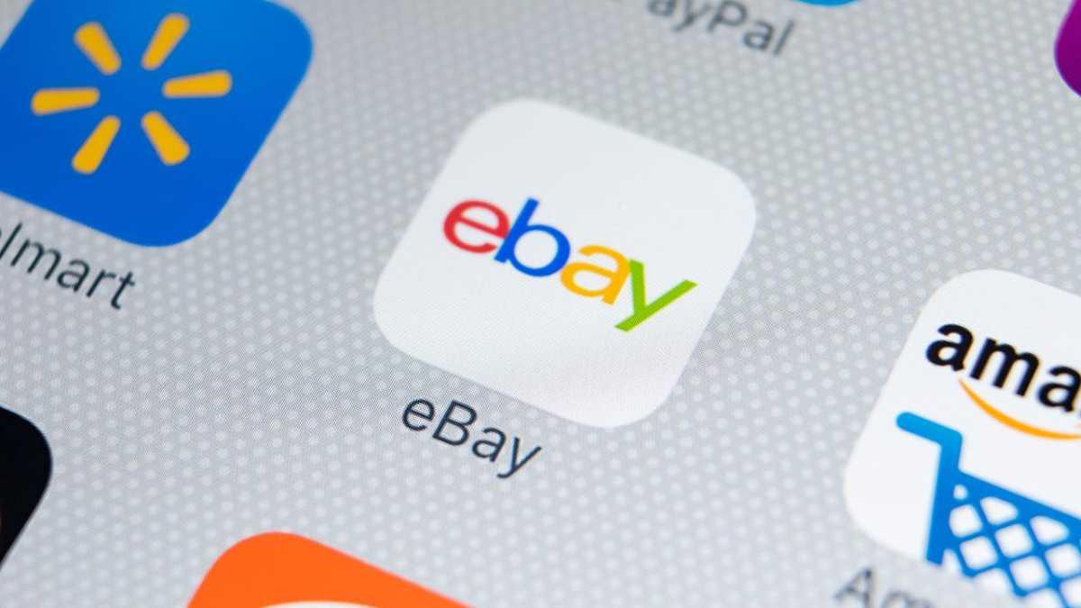 ebay amazon spedizioni