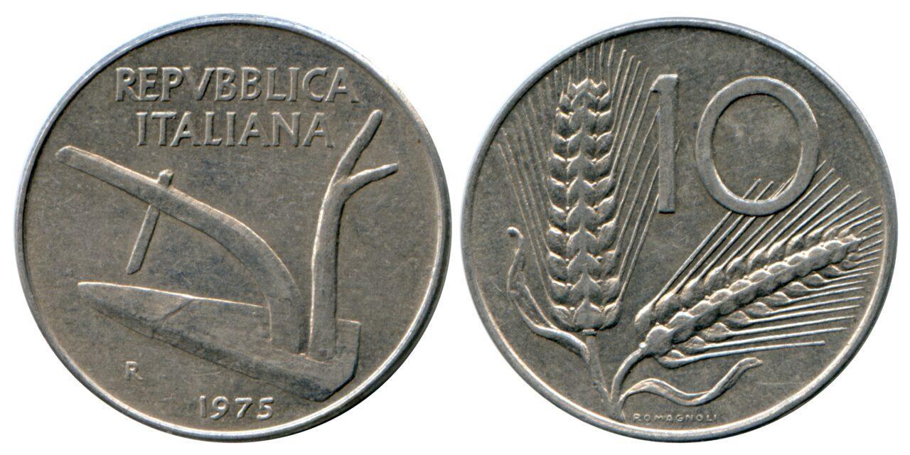 Vecchie lire: le monete che valgono fino a 4000 euro