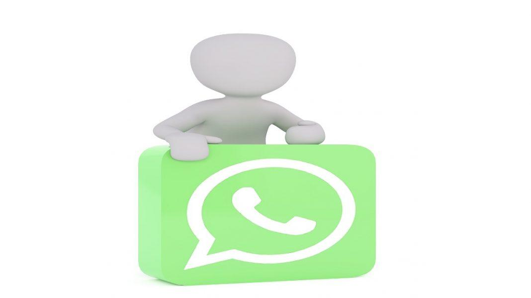 WhatsApp Web testa le chiamate video e vocali
