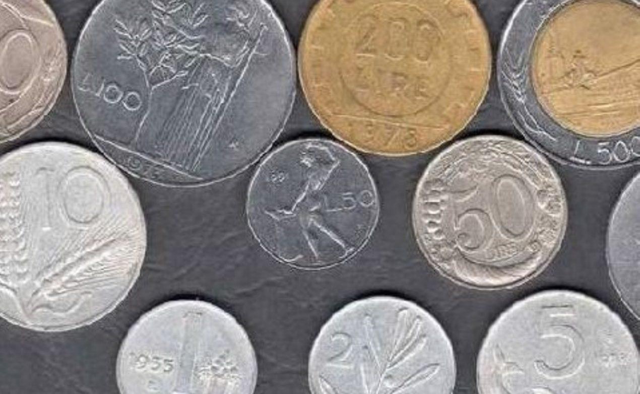 Fino a 4.000 euro per queste vecchie lire! Attenzione se ne avete conservate