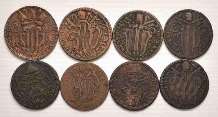 Incredibile, ecco quanto vale una moneta Baiocco e qual è ...